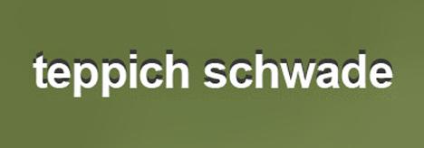 Teppich Schwade - Logo