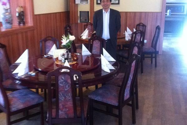 China Restaurant Nan-Guo
